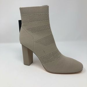 NEW Zara Ankle Boots Women's Size 7 1/2